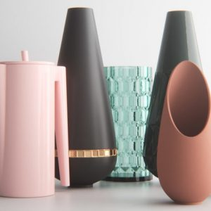 1219.Decorative set 3dsmax File free download by Kirill Romanov 1 scaled 1