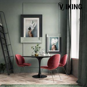 1854.Dinner Table And Chair Sketchup File free download by TranVietHung 1