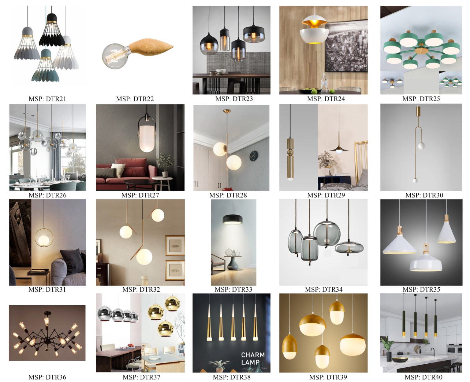 2829.Ceiling Lights Collection Sketchup File free download by Ma But 4 1536x1251 1
