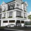 3350 Exterior House Streets Scene Sketchup Model By Cuong H Free Download 1
