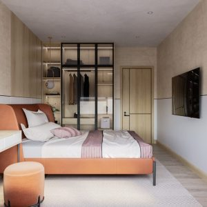 3503.Bedroom Scene 3dsmax File free download by Tuan An 2 950x671 1