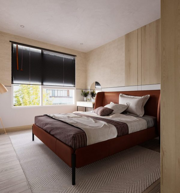 3503.Bedroom Scene 3dsmax File free download by Tuan An 4 scaled 1