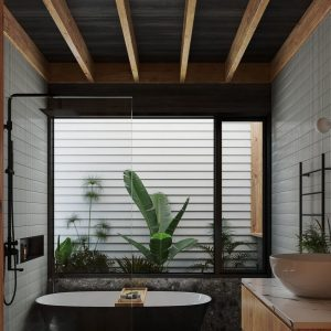 3815.Bathroom Sketchup File free by To Dung 1 950x1688 1