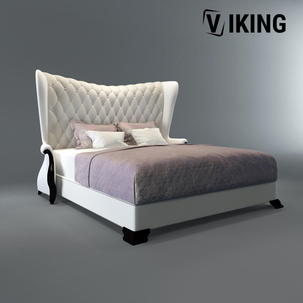 3D Bed Model 150 Free Download By Duong Bui