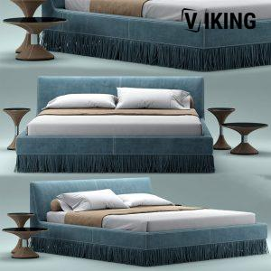 3D Gamma Marilyn Bed Model 153 Free Download 1 scaled 1