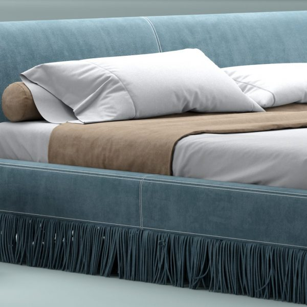 3D Gamma Marilyn Bed Model 153 Free Download 3 scaled 1