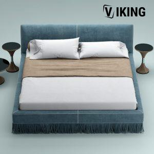 3D Gamma Marilyn Bed Model 153 Free Download 4 scaled 1