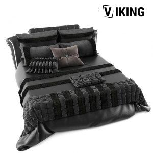 3D Kylies Luxury Bed Model 162 Free Download 1