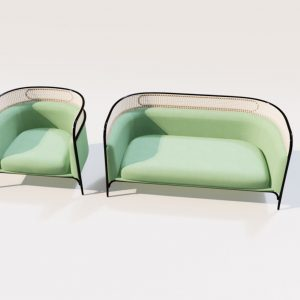 3D Model Indochine Sofa Set 242 By Duc Hai Free Download 2 1536x1018 1