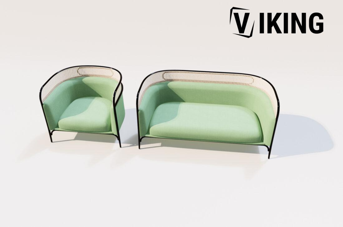 3D Model Indochine Sofa Set 242 By Duc Hai Free Download 2 scaled 1