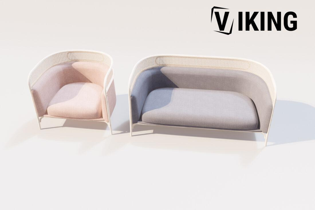 3D Model Indochine Sofa Set 242 By Duc Hai Free Download 3 scaled 1
