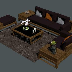 3D Model Sofa Oc Cho Dong Gia 238 By Le Hieu 3 scaled 1