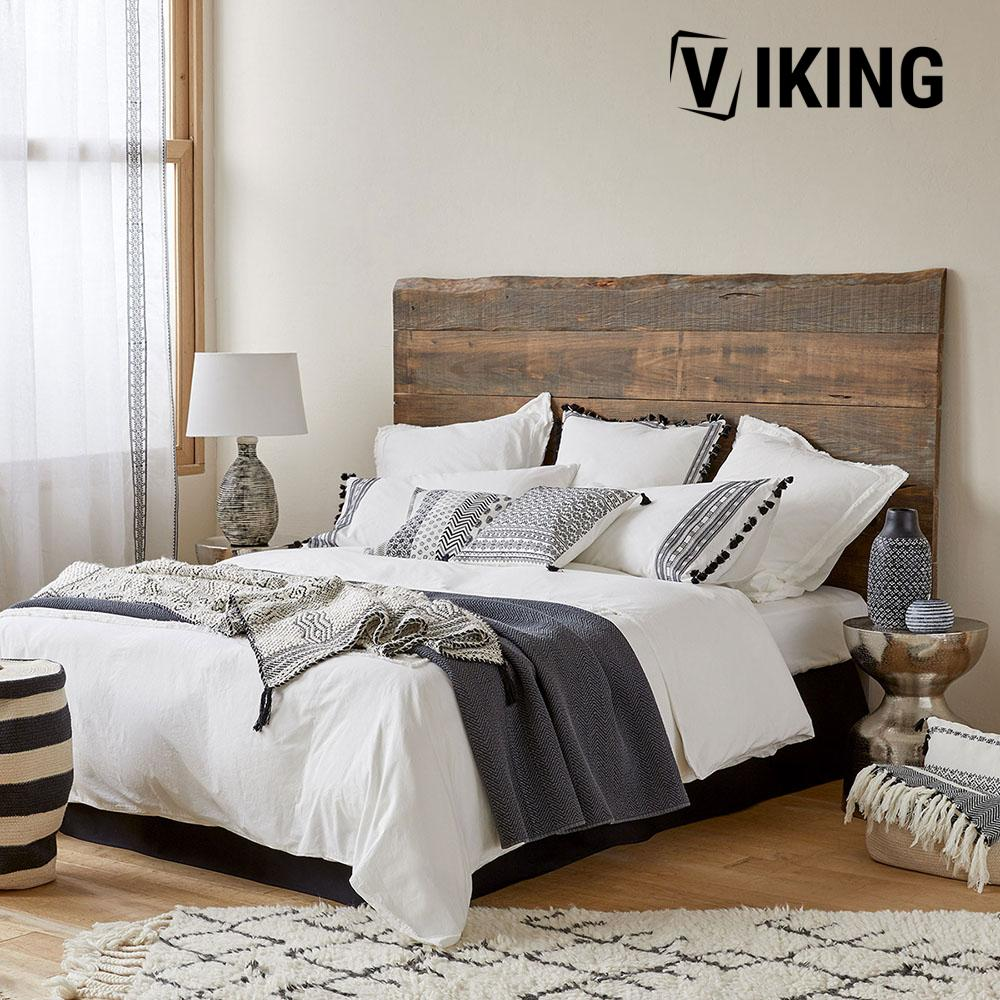 3D Zara Home Linen Collection Bed Model 112 Free Download