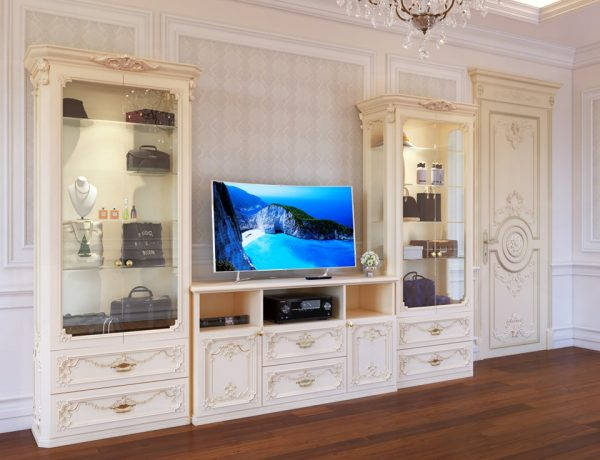 3d Display Cabinets Model 209 Free Download