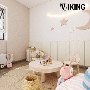 4170.Kids room Scene Sketchup File free download by Trong Thanh 2 1536x1536 1