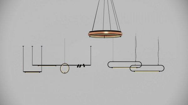 4194.Ceiling Lights Collection Sketchup File free download by Cuong CoVua 10 1536x864 1