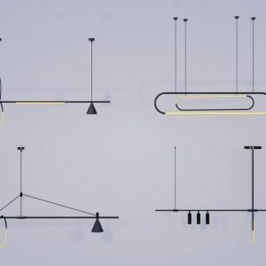 4194.Ceiling Lights Collection Sketchup File free download by Cuong CoVua 13 1536x864 1