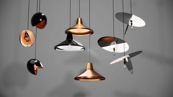 4194.Ceiling Lights Collection Sketchup File free download by Cuong CoVua 17 1536x864 1