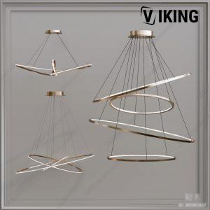 4194.Ceiling Lights Collection Sketchup File free download by Cuong CoVua 3 1533x1536 1
