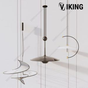 4194.Ceiling Lights Collection Sketchup File free download by Cuong CoVua 5 1536x1536 1