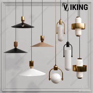 4194.Ceiling Lights Collection Sketchup File free download by Cuong CoVua 6 1536x1536 1