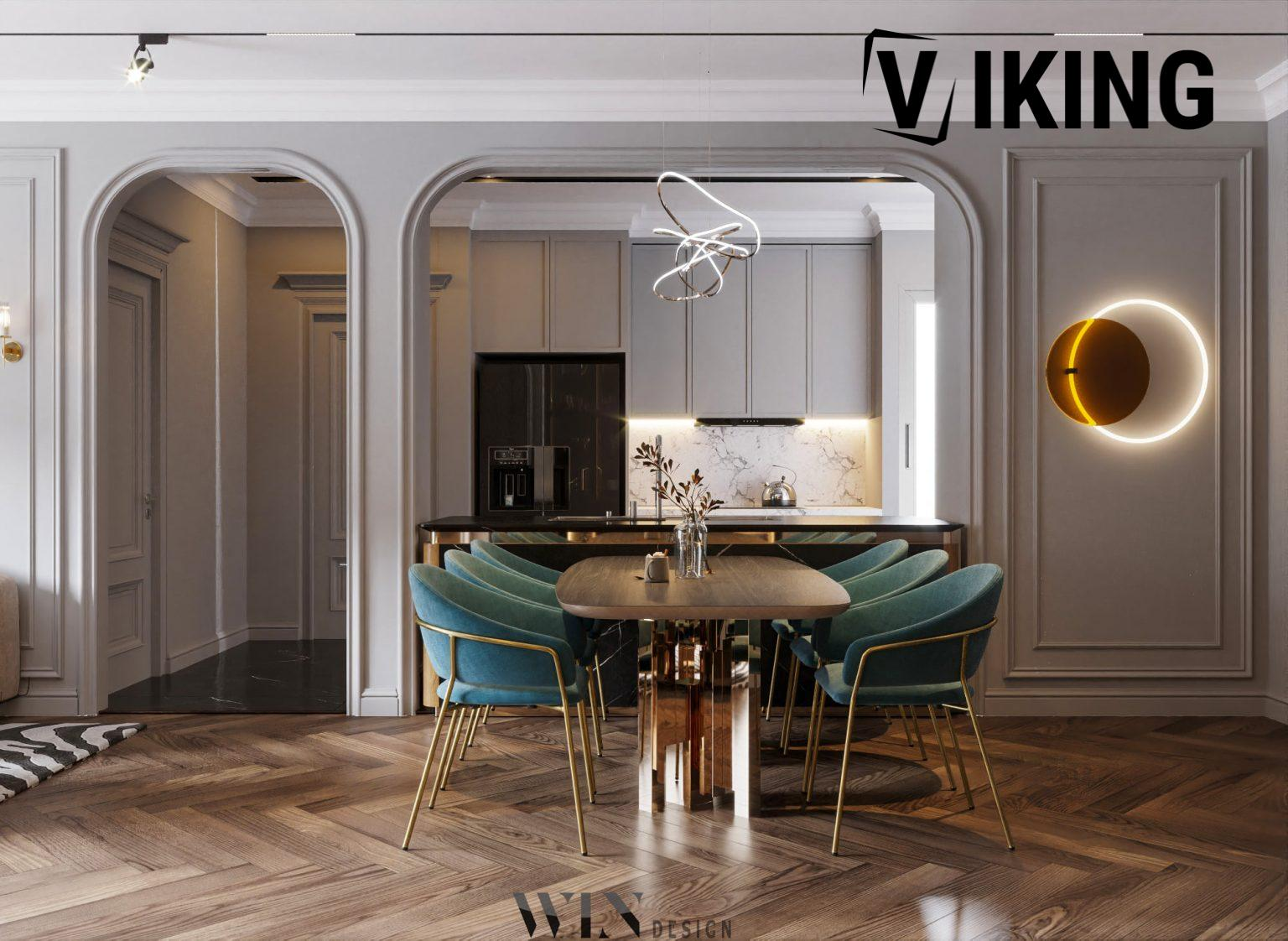 4207.Interior Apartment Scenes 3dsmax File free download by Nguyen Vinh 7 1536x1122 1