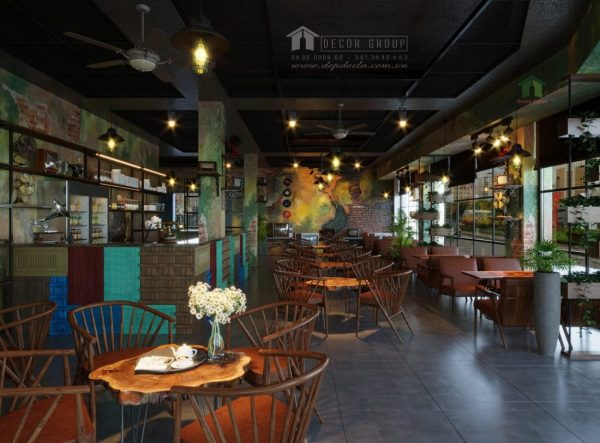 4427.Coffee room Scenes 3dsmax File free download by Nam Hoang 1 scaled 1