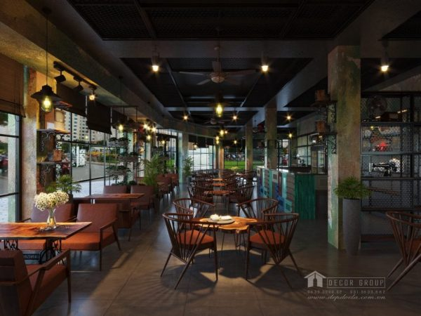 4427.Coffee room Scenes 3dsmax File free download by Nam Hoang 3 950x713 1
