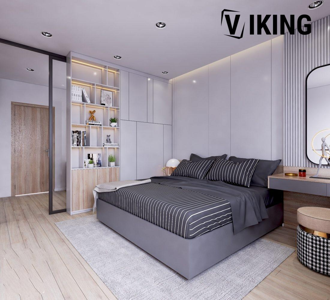 4436.Bedroom Scene Sketchup File free download by Dang Nam Quang 2 scaled 1