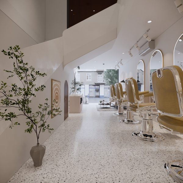 4452.Beauty Salon Scenes 3dsmax File free download by Tran Trung Hieu 5