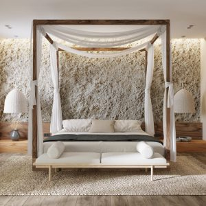 4453.Bedroom Scenes 3dsmax File free download by Ngo Minh Toan 1