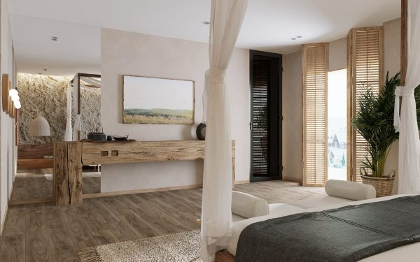 4453.Bedroom Scenes 3dsmax File free download by Ngo Minh Toan 2
