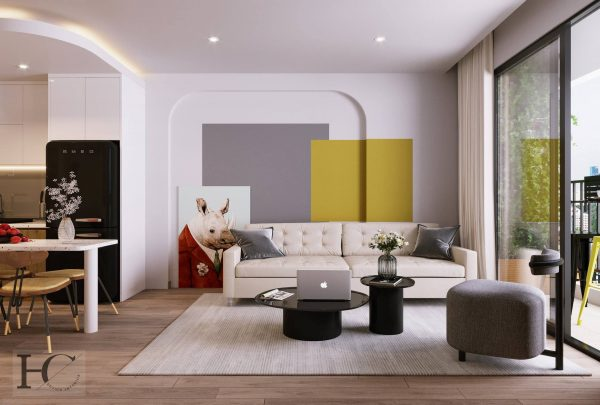 4491.Livingroom Scene 3dsmax File free download by Nguy Huu Cong 1