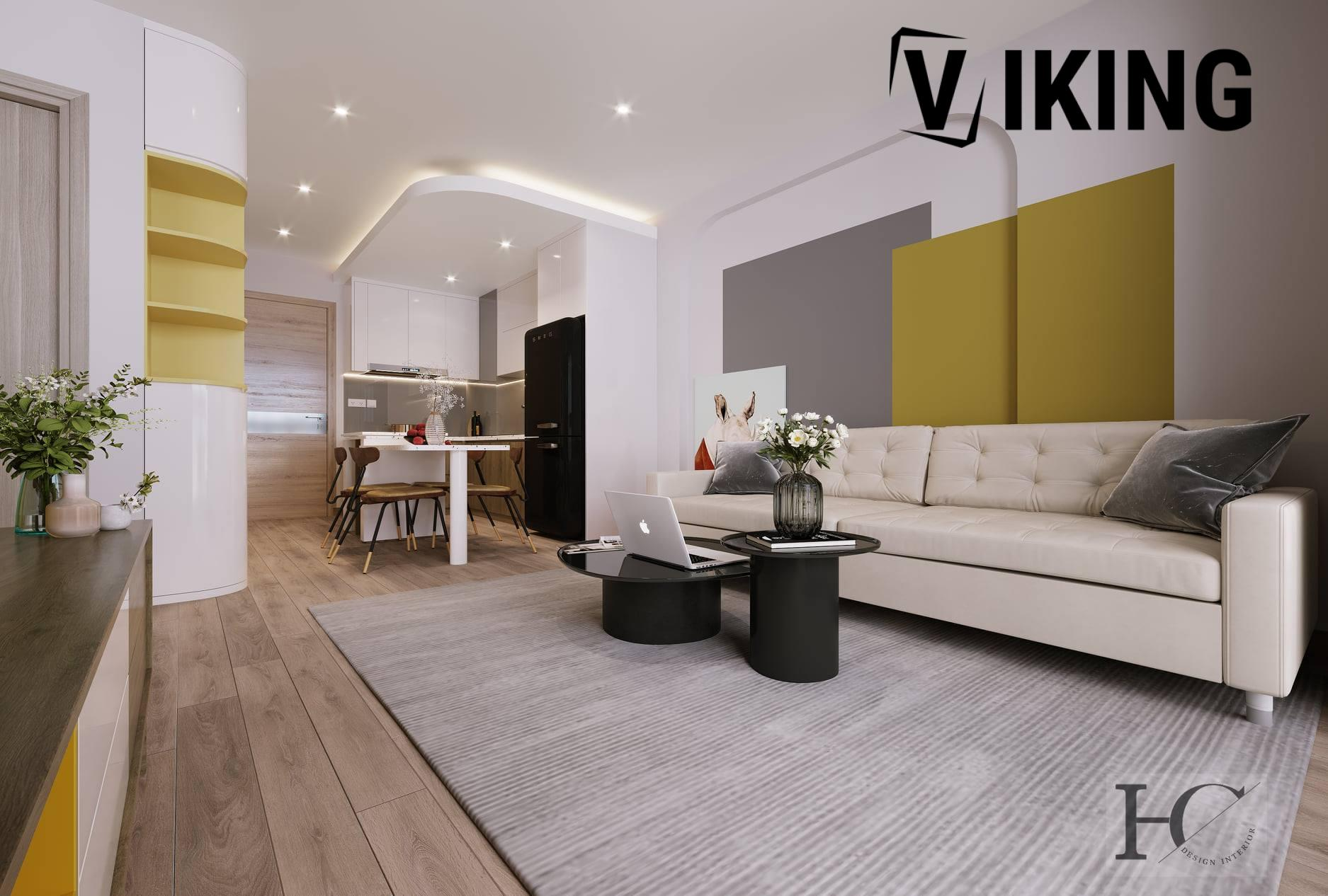 4491.Livingroom Scene 3dsmax File free download by Nguy Huu Cong 2