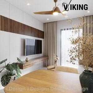 4534.Living Kitchenroom Scene Sketchup File free download by Trong Thanh 3