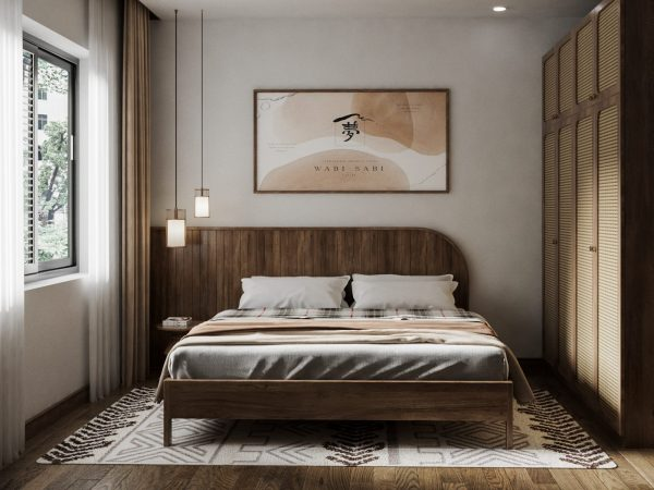 4586.Interior House Scene Sketchup File free download by Le Tuan Luc 10