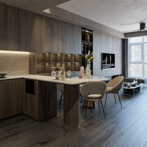 4591.Interior Apartment Scene 3dsmax File free download by Dat Le 1 1536x960 1