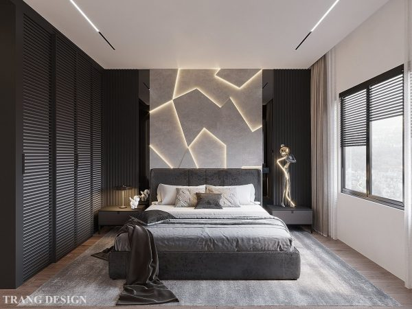 4594.Bedroom Scene 3dsmax File free download by Nguyen Phuong Trang 1