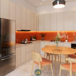 4625.Kitchen Sketchup File free download by Duong Duong 1