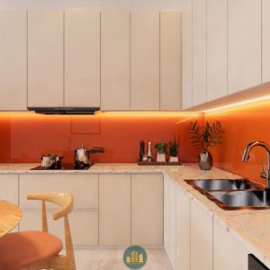 4625.Kitchen Sketchup File free download by Duong Duong 3 1536x864 1