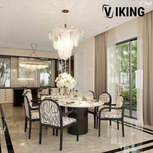4641.Diningroom Scene 3dsmax File free download by Dam Quang Trung 6 1