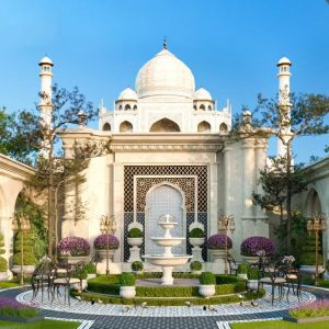 6115 TAJ MAHAL Exterior Scene Sketchup Model by Nguyen Dinh Quoc 4 scaled 1