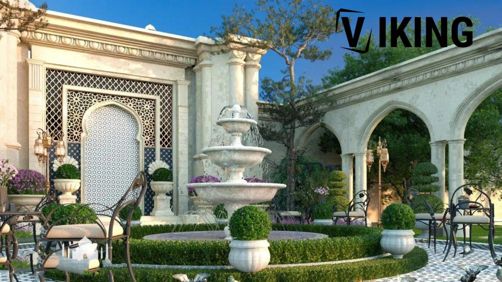 6115 TAJ MAHAL Exterior Scene Sketchup Model by Nguyen Dinh Quoc 7 scaled 1